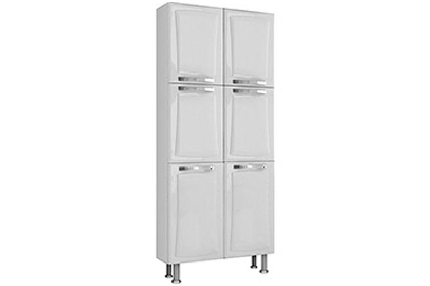 Armario Em Aco Ricardo Eletro : Wibamp armario de cozinha itatiaia aco ricardo